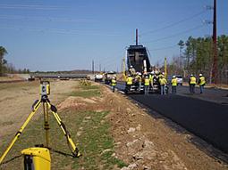 Asphalt Paving Technology Helps Achieve Accuracy | Asphalt Paving | Scoop.it