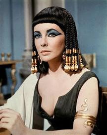 Tras las arenas del tiempo: Moda egipcia | Hatshepsut | Scoop.it