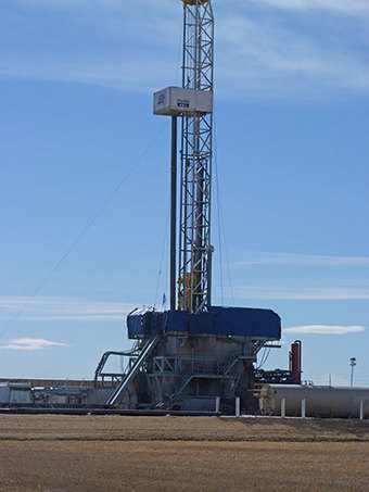 Fracking: Science needs to catch up with public awareness, researchers say | Crazy Science !! | Scoop.it