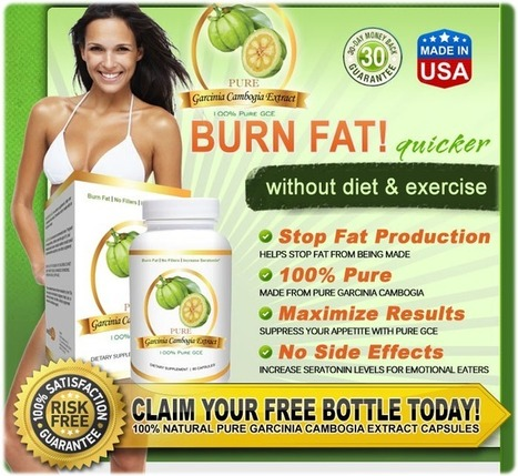 Garcinia Cambogia Max Reviews – Get Free Trial Now (Limited Time) | rodney rike | Scoop.it