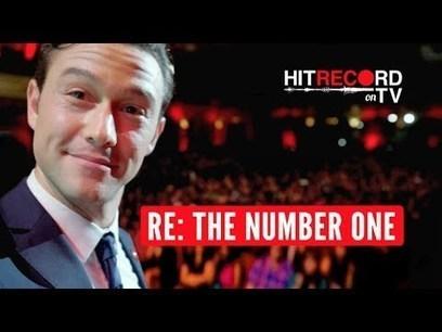 ▶ Episode #1 // HITRECORD ON TV - YouTube   Transmedia Storytelling for Business   Scoop.it