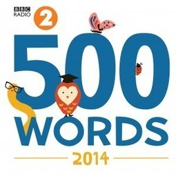 500 Word Challenge Live Webcast   UKEdChat.com - Supporting the #UKEdChat Education Community   Teaching Tips   Scoop.it