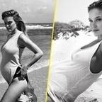 Bar Refaeli : Rayonnante, elle affiche son ventre rond sur Instagram ! | Ce qu'il ne fallait pas rater ! | Scoop.it