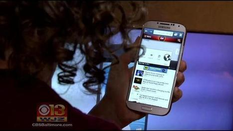 Hackers Using Mobile Devices To Expose Sensitive Information In Cyber Attacks - CBS Local | Cyber | Scoop.it