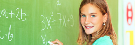 Does Your Child's Math Curriculum Cause You Anxiety? | Tutorpace | Scoop.it