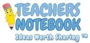Teachers Notebook | Most Useful Teaching Websites | Scoop.it