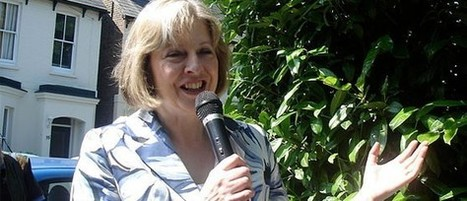 Theresa May: The New UK Leader's Drug Policy   ayahuasca   Scoop.it