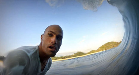 GoPros and Surfboards That Sink   The Inertia   Surfing   Scoop.it