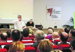 El foro Berrigune debatirá sobre el ecodiseño en máquina ... - Diario Vasco | Eco-diseño | Scoop.it