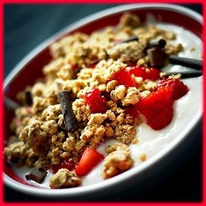 Study: Probiotics in Yogurt Can Improve Chronic Fatigue Symptoms   Holistic & Alternative Health   Scoop.it
