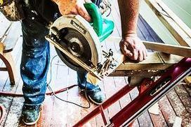 Half of home owners plan renovations, study shows | Paul Simpson Real Estate | Scoop.it