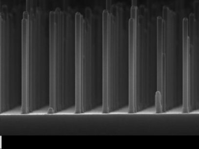 Nanowires give 'solar fuel cell' efficiency a tenfold boost | this curious life | Scoop.it