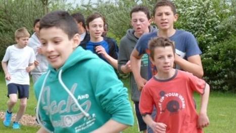 Ville amie des enfants », de bonnes pratiques au quotidien - Unicef | Plusieurs idées pour la gestion d'une ville comme Namur | Scoop.it