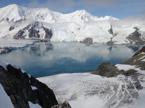 3D | ANTÁRTIDA - Monitorização 3D de Terrenos com Permafrost da Antártida | geoinformação | Scoop.it