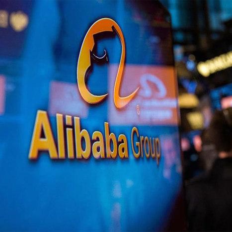 Alibaba bate récords y vende en el día de los Solteros casi como todo el sector ecommerce español en un año - Ecommerce News | #ecommerce #retail | Scoop.it