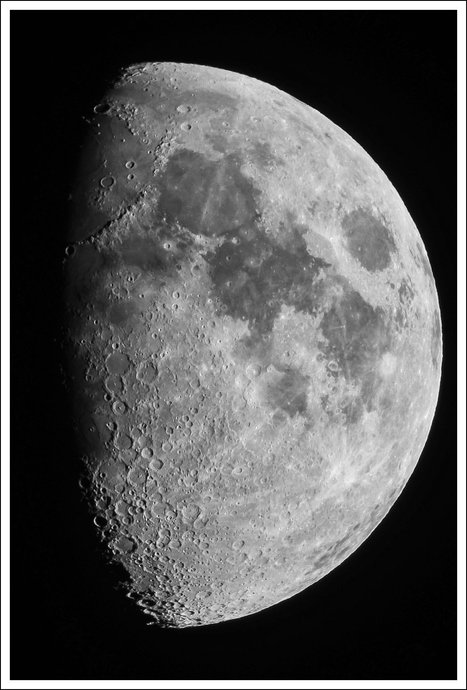 Xpro1 goes to the Moon | Fuji X-Pro1 | Scoop.it