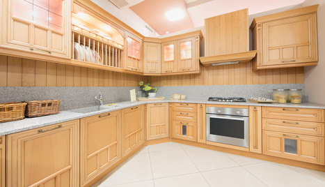 Things to Keep in Mind When Planning a New Kitchen | HSS Tool Hire Blog | Home Improvement | Scoop.it