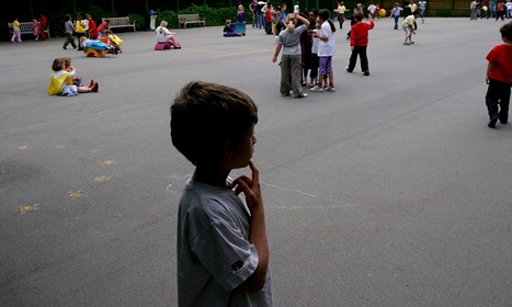 Privatising child protection should not go through under the radar   SocialAction2014   Scoop.it