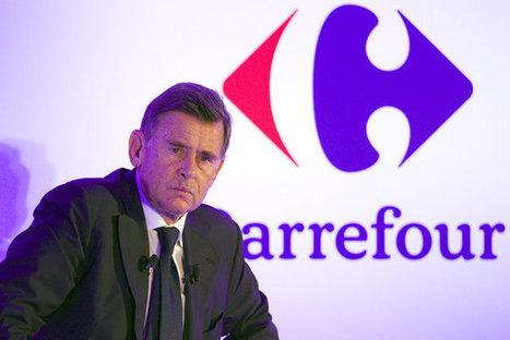 agro-media.fr publie la tribune de LSA suite à la conférence de presse de Georges Plassat, patron de Carrefour. | agro-media.fr | Actualité de l'Industrie Agroalimentaire | agro-media.fr | Scoop.it