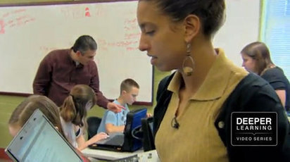 Collaborative Teaching for Interdisciplinary Learning | Jeremy's Blog | Scoop.it