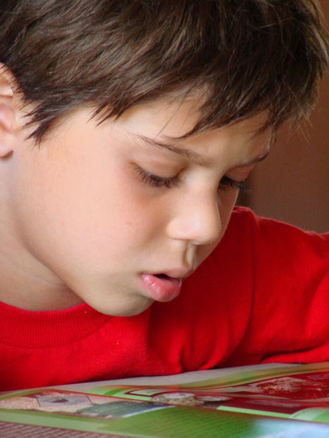 Four tips to remodel literacy learning | Common... | Common Core Literacy | Scoop.it