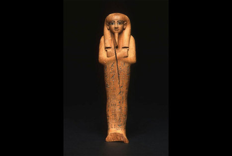 Exhibition at Art Institute of Chicago shows inventiveness of art in Egypt during Greek rule | Art Daily | Kiosque du monde : Afrique | Scoop.it