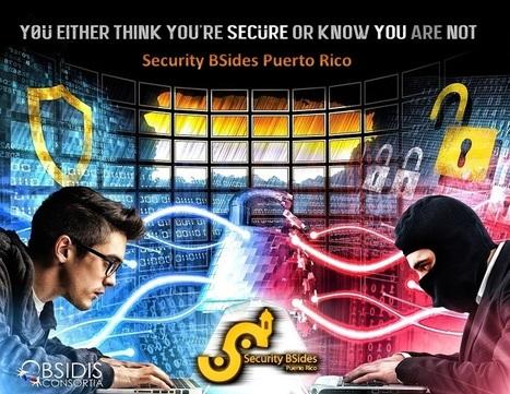 Security BSides Puerto Rico 2014   Aprendiendo a Distancia   Scoop.it