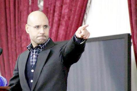 Opinio Juris » Blog Archive » The OTP Makes a Serious Legal Error Concerning Libya and Saif | Saif al Islam | Scoop.it
