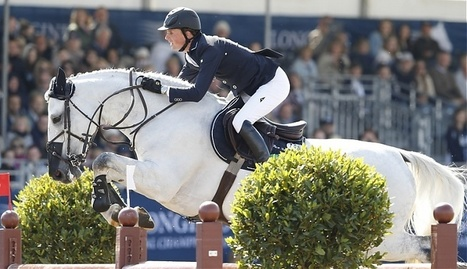 London Grand Prix in August Will Showcase 27 of Top 30 Showjumping Riders in the World | Fran Jurga: Equestrian Sport News | Scoop.it