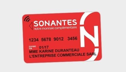 Nantes lance sa monnaie locale : la SoNantes | Bluepaid, l'encaissement sécurisé pour les pros | Scoop.it