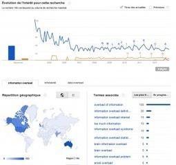 Information Overload et infobésité : plus ça résonne, plus c'est creux | Information KM Veille IE | Scoop.it