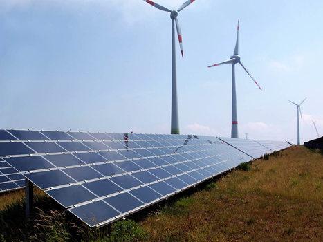 Transition énergétique : création d'un centre d'expertise public | Shangrila | Scoop.it