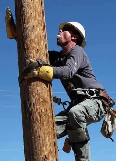LIFESTYLE: Lineman's Rodeo - Sierra Vista Herald   Powerlineman   Scoop.it