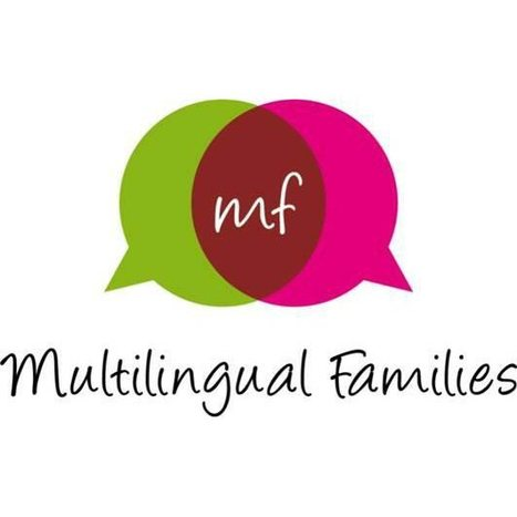 Multilingual Families project - look at what we have made | Facebook | European Union Education Projects | Scoop.it