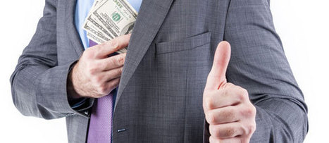 7 Things to Do When You Get a Raise at Work | Bookkeeping Canada | Scoop.it