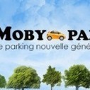 MobyPark, et le parking se partage | Economie Responsable et Consommation Collaborative | Scoop.it