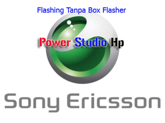 Cara Flash ponsel SonyEricsson tanpa memakai Box Flasher | Mobile Phone Tips & Trik | Scoop.it