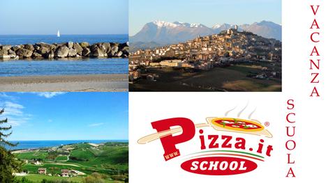 In Vacanza e A Scuola di Pizza nelle Marche   Le Marche un'altra Italia   Scoop.it