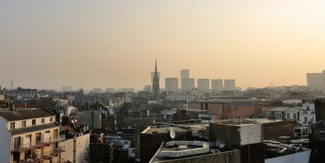 Des coups de feu lundi matin dans le centre-ville de Lille | Pierre-André Fontaine | Scoop.it