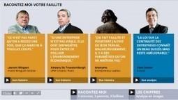 Racontez-moi votre faillite. Débrief d'un webdoc en mode news - MediaType | Médias (web, mais pas que...) | Scoop.it