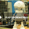 Customizable Robot: Intel Makes Science Fiction A Reality | Towards Singularity | Scoop.it