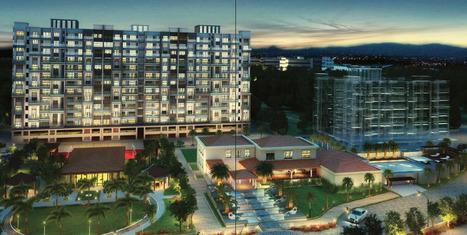 24K Glamore - 4 BHK Homes for Sale in NIBM Pune | Kolte Patil | Scoop.it