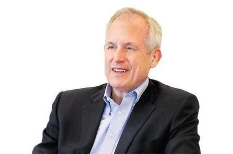 Jim McNerney : Jim McNerney: «Boeing a accompli un saut de génération comparable au passage du bois à l'aluminium» | JOIN SCOOP.IT AND FOLLOW ME ON SCOOP.IT | Scoop.it