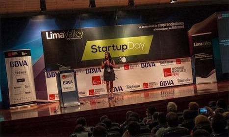 Peruana seleccionada por el BID entre las 16 startups ... - LaRepública.pe | lineas crediticias | Scoop.it