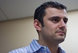 Why Gary Vaynerchuk's New Social Media Strategy Should Change The Way ... - Forbes | Social Media Article Sharing | Scoop.it