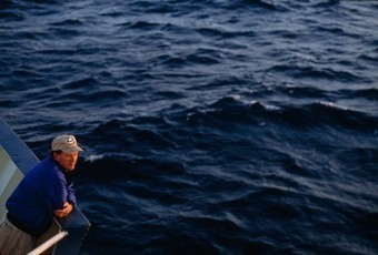 Discoverer of the Titanic Is Mapping Underwater America - National Geographic | ScubaObsessed | Scoop.it