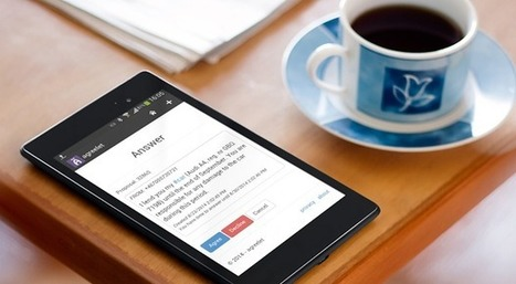 agreelet blog: Get inspired on how to use agreelet   SlideTalk's eLearning Watch   Scoop.it