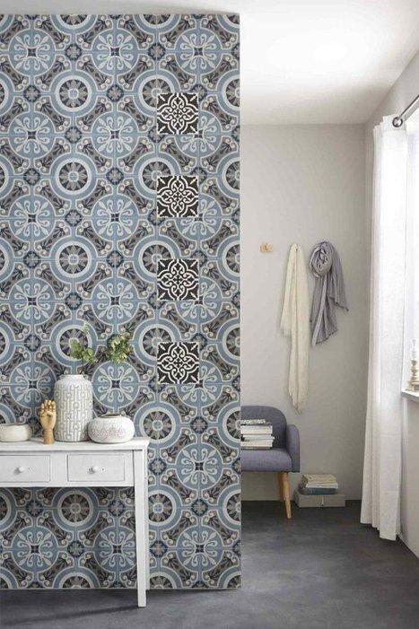 Tout savoir sur les carreaux de ciment | La décoration par Maison Blog | Scoop.it