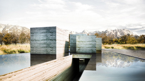 HOUS.E+ sustainable house by Polifactory | sustainable architecture | Scoop.it
