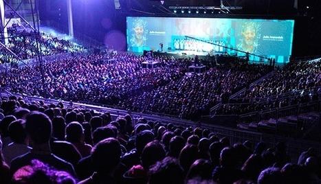 Una nueva edición de TEDxRíodelaPlata transformó diez mil mentes unidas | Espacios Multiactorales | Scoop.it